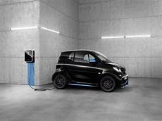 smart eq forfour smart fortwo forfour nightsky editions kick mercedes