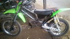 Suzuki Ts Modif by 85 Modifikasi Motor Trail Suzuki Ts Modifikasi Trail