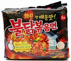 samyang spicy chicken ramen 140g 5 my grocer