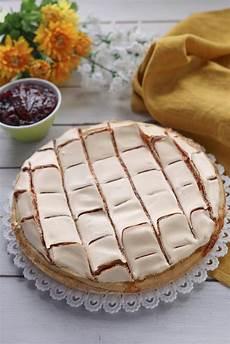 benedetta rossi crostata con crema pasticcera crostata di marmellata glassata al limone fatto in casa da benedetta rossi ricetta