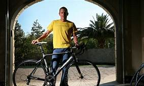 Lance Armstrong Says Hell Start New Cancer Foundation If