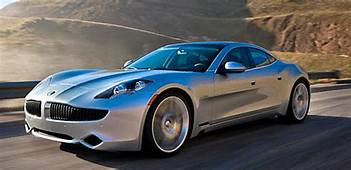 Most Expansive Hybrid & Electric Cars