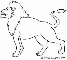 Harimau Vs Singa Dunia Binatang