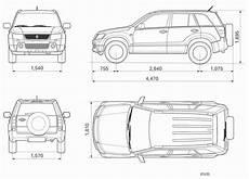 Fahrbericht Suzuki Grand Vitara 2 0 5 T 252 Rig Seite 8