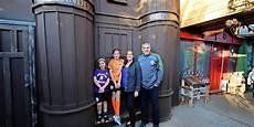 Harry Potter Vater - winkelgasse vater baut t 246 chtern harry potter kulisse