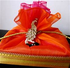 Return Gift In Wedding