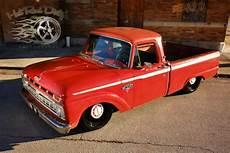 supercharged pro touring restomod rat street rod patina shop truck ford f100