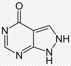 Allopurinol Obat Farmasi Febuxostat Gambar Png