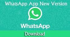 whatsapp old version download for android apk version and iphone version web aid line