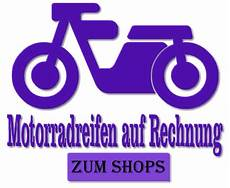 motorradreifen auf rechnung kaufen als neukunde