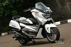Modifikasi Motor Matic Touring by Doctor Matic Klinik Spesialis Motor Matic Yamaha Nmax