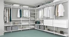 Begehbarer Kleiderschrank Regalsystem Ankleidezimmer