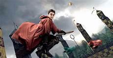 Malvorlagen Harry Potter Quidditch Les Fans De Harry Potter Verraient Bien Le Quidditch Aux Jo