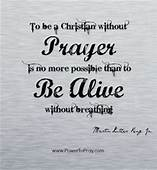 Awesome Prayer Quotes On Pinterest  Pastor And