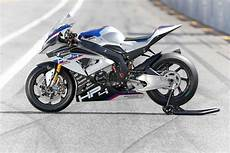 Bmw Hp4 Race Is The Real Wsb Deal