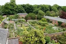 Kitchen Garden Farm by Kitchen Garden Walled Add Flowers To One Section