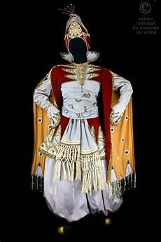 Le Prince Des Indes Cncs Theatre Costumes Ballet
