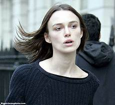 keira knightley ungeschminkt dowdy keira dresses as she avoids oscar bash daily