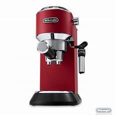 delonghi ec 685 preisvergleich кофеварка delonghi ec 685 r dedica купить в магазине