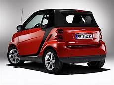 smart fortwo cabrio 2007 2008 2009 2010 autoevolution