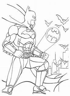 Batman Malvorlagen Novel Free Printable Batman Coloring Pages For