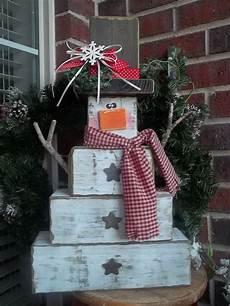 Craft Goodies 4x4 Quot No Melt Quot Snowman
