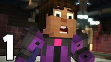 the begin in minecraft story mode episode 8 minecraft story mode episode 8 deaths 1