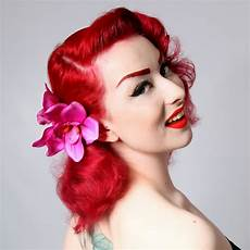 Rockabilly Frisur Lange Haare - 66 rockabilly frisuren coole ideen in retro look