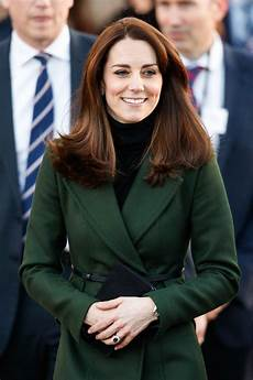 kate middleton makes a surprise appearance debuting a new hairstyle vanity fair