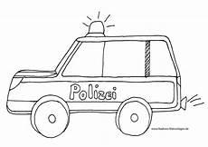 Ausmalbilder Polizei Drucken Polizeiauto Mit Blaulicht Ausmalbild 78 Malvorlage Polizei