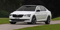 Skoda Superb Sportline What You Need To Carwow