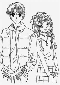 Ausmalbilder Anime Jungs Coloring Pages Anime Coloring Pages Free And Printable