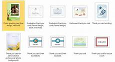 card templates for microsoft word 2010 how to create greetings cards in microsoft word 2010