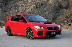 Subaru Wrx Sti 2019 - 2019 subaru wrx wrx sti price released new series gray