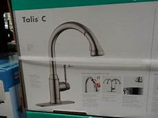 hansgrohe talis c kitchen faucet