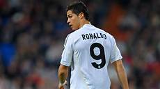 Why Does Cristiano Ronaldo Wear The No 7 Shirt Goal