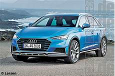 audi a3 neue modelle ab 2018 sportback allroad variovan
