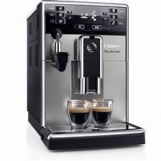 Machine Espresso Automatique Pico Baristo Par Saeco