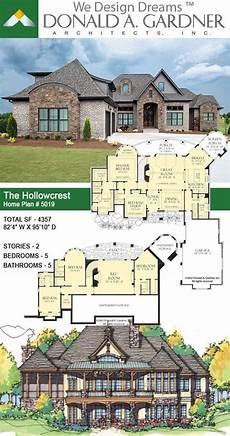 the hollowcrest house plan 5019 luxuryhouse luxuryhome