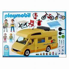 Playmobil Wohnmobil Ausmalbild Playmobil 3647 Family Wohnmobil