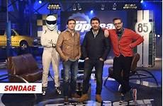 Sondage Top Gear Rmc D 233 Couverte Qui Est Le Stig