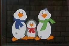 fensterbild mit pinguinen familienblog bodehase