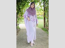 Muslim Women Fashions: Hijabi Fashion