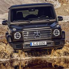 mercedes g class vs range rover which is the best