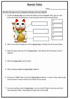 worksheets about japanese culture 19469 festivals culture japanese teaching ideas
