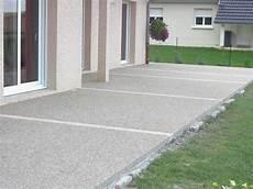 comment calculer le prix d une terrasse en b 233 ton
