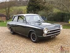 1965 Ford Cortina Lotus Mk1 Sale