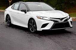 2019 Toyota Camry Interest Rate  2020