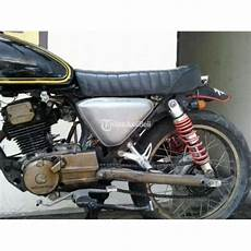 Motor Gl Max Modif by Motor Basic Gl Max Tahun 83 Custom Modif Cb Japstyle Surat