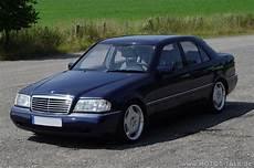mercedes c klasse 180 w202 c180 quot elegance quot 04 1996 mercedes c klasse w202